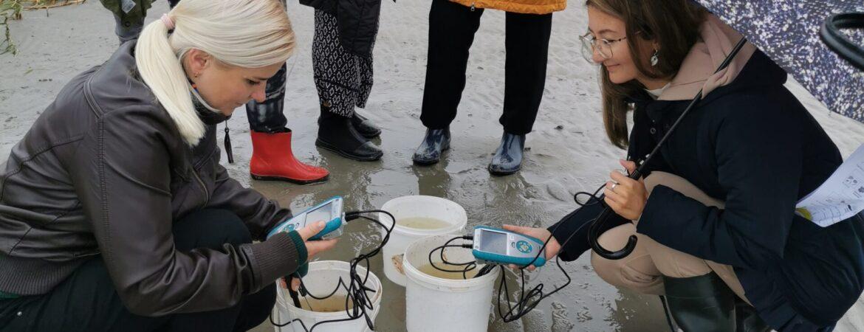 rannikuvaatluste programm